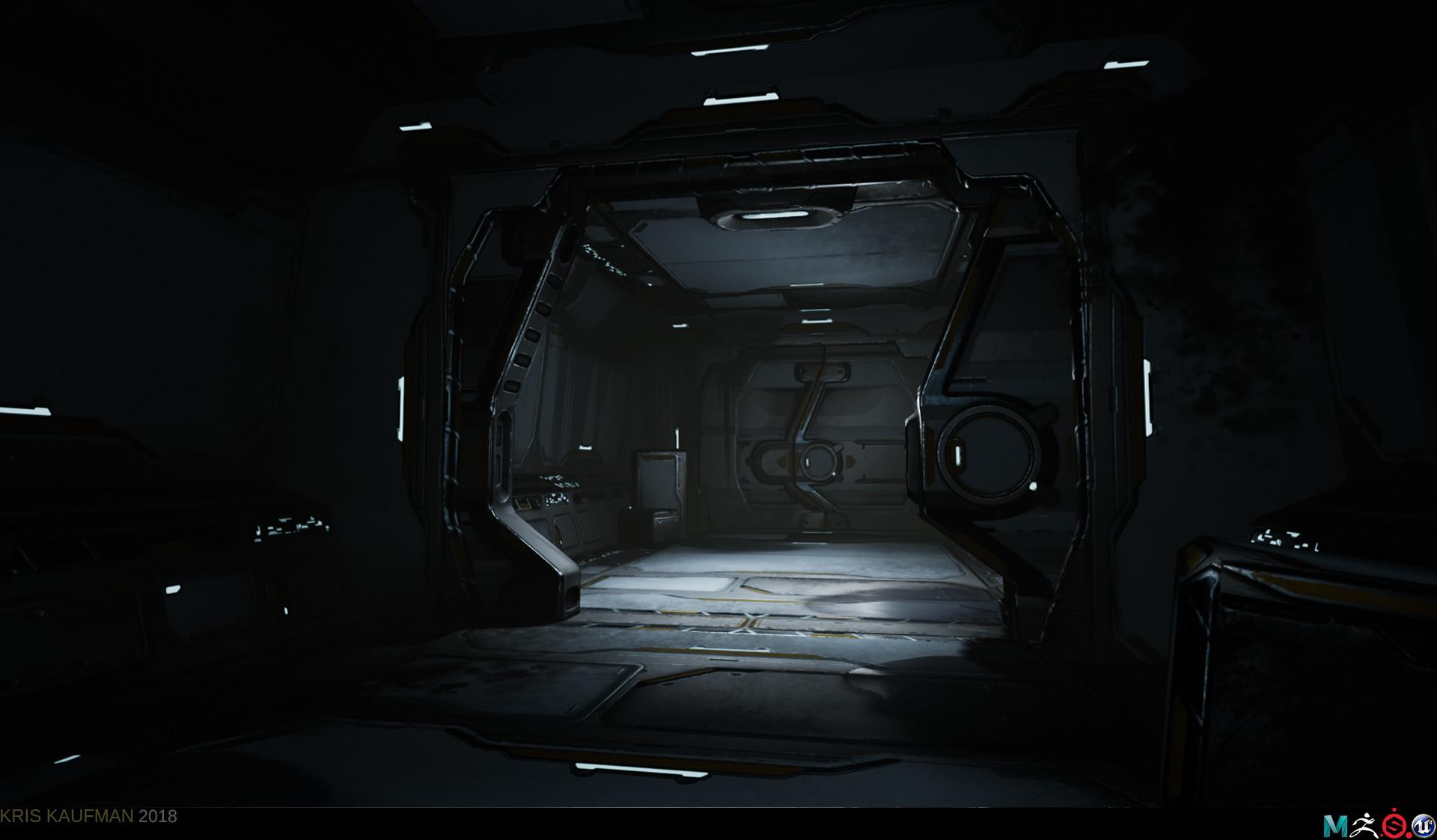 Kris kaufman corridor 03