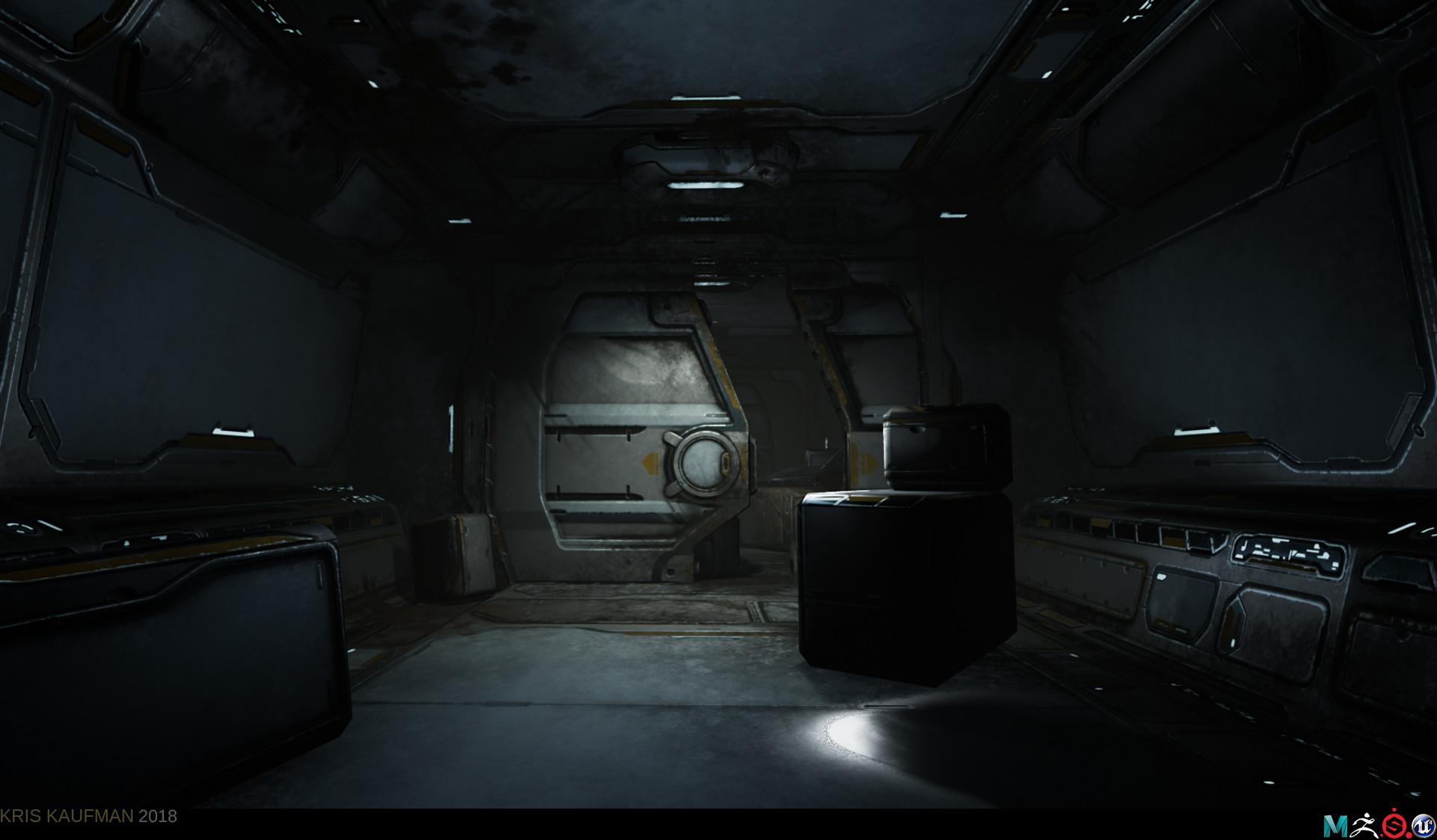 Kris kaufman corridor 04