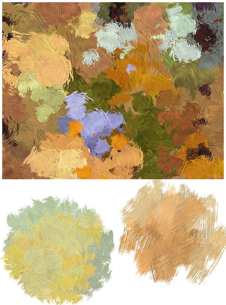 Emrullah cita color blends