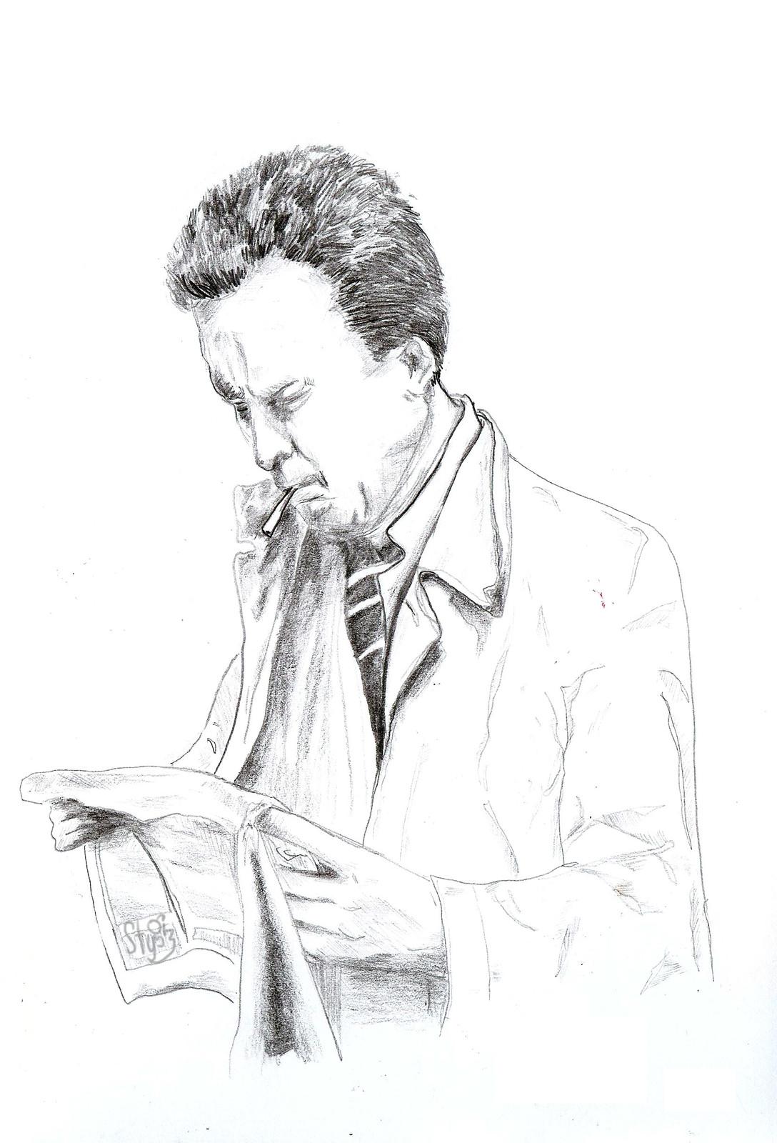Albert Camus — 2014