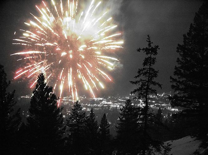 Sasha stanojevic fireworks