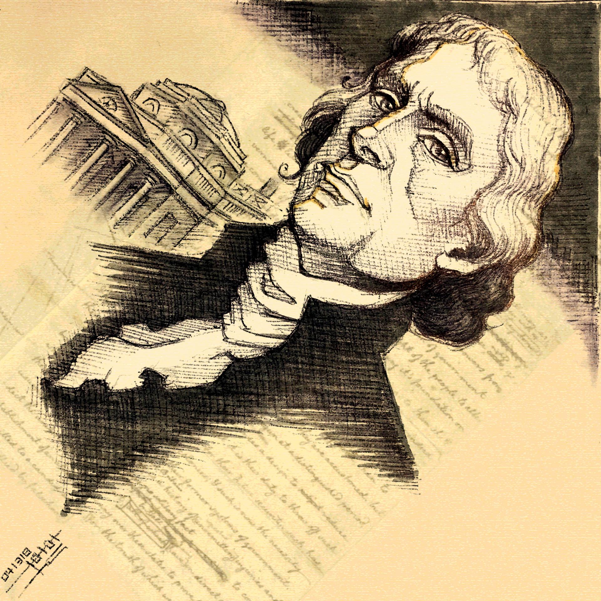 Day 04-13-18 - Thomas Jefferson