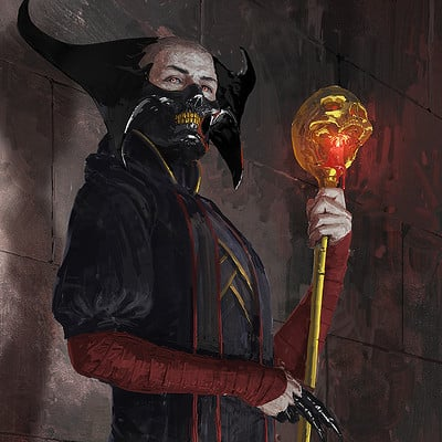 Igor kieryluk 403329 imperious priest