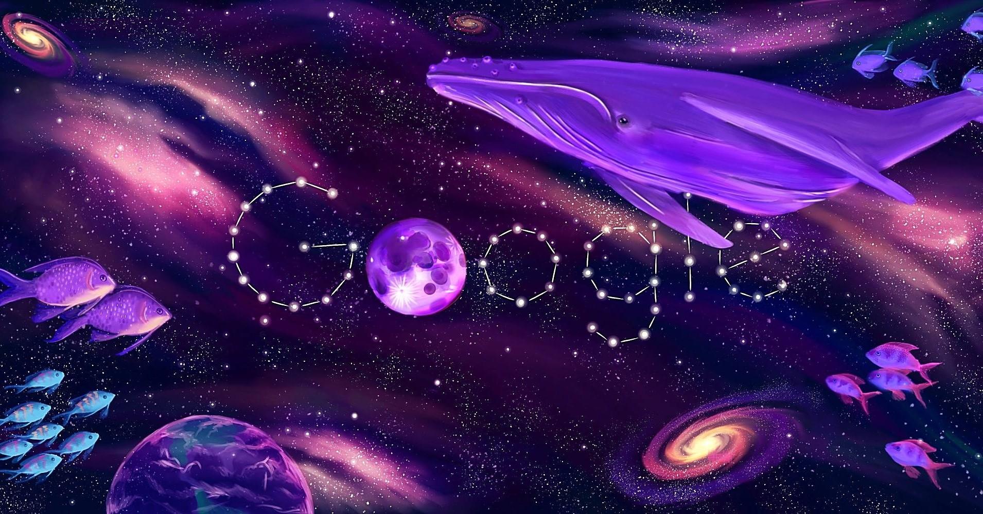 Kira Morrison Doodle For Google 2018 Submission