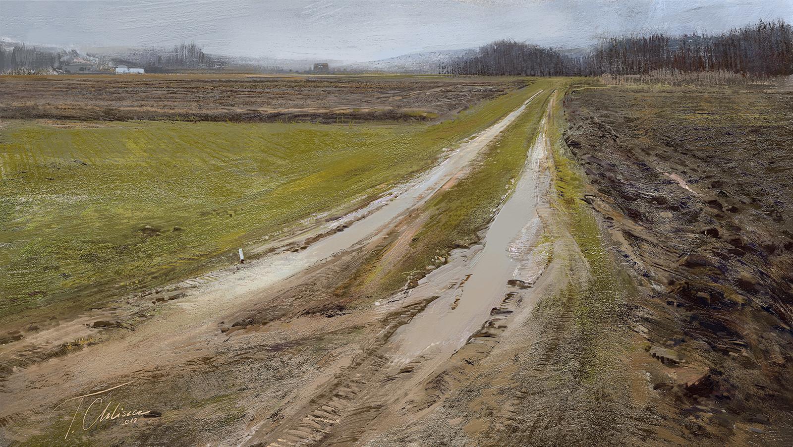 Tymoteusz chliszcz landscape103 by chliszcz