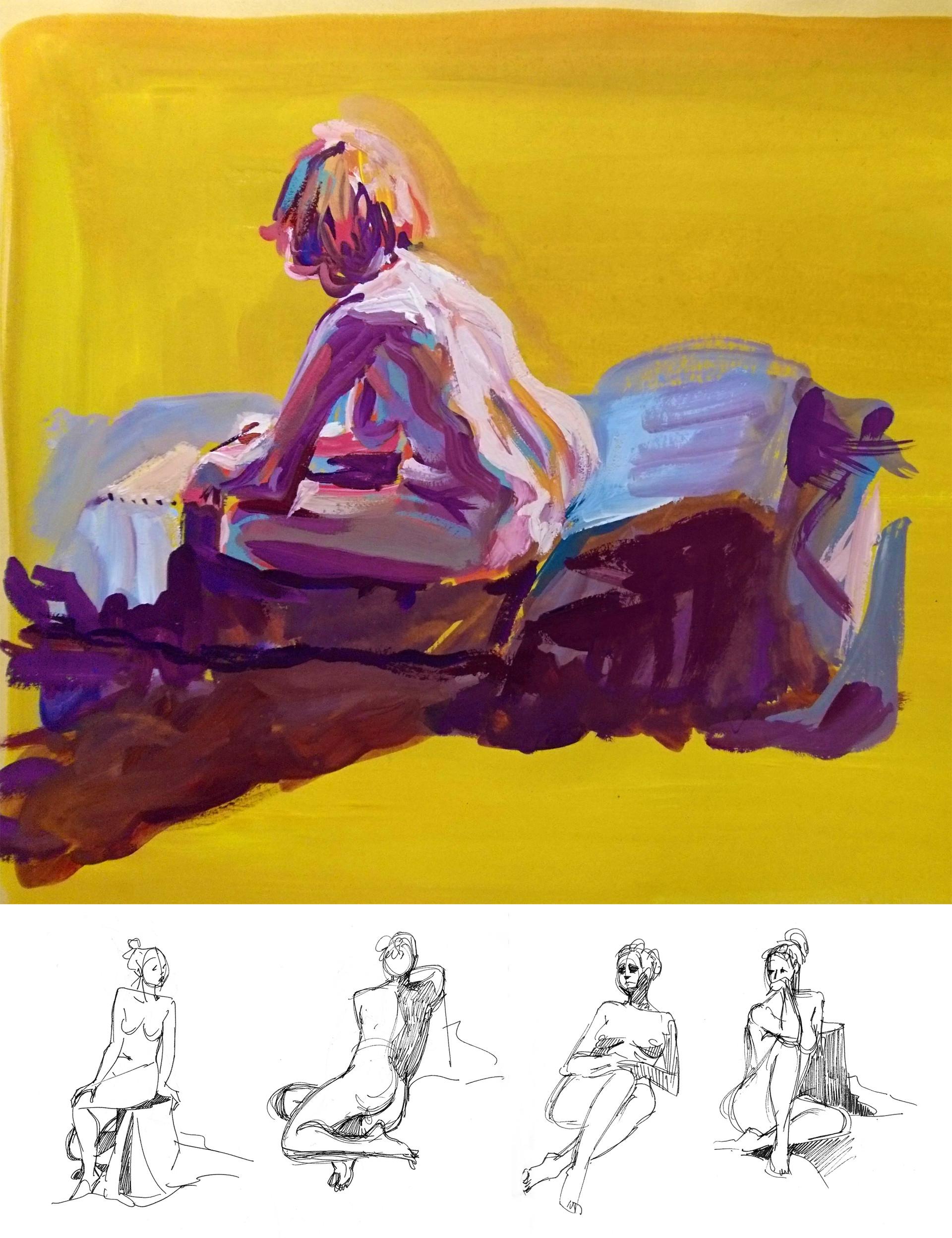 Elisa moriconi 1 03 marzo girl sitting 02