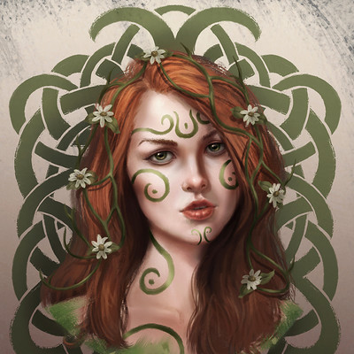 Markus stadlober forest girl