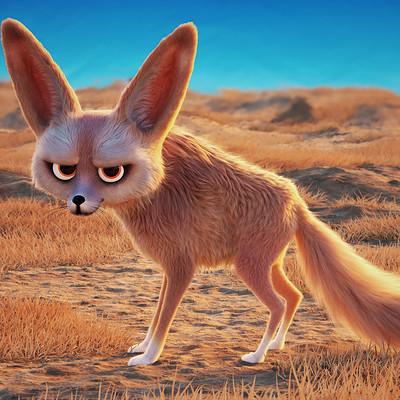 Alireza akhbari fox