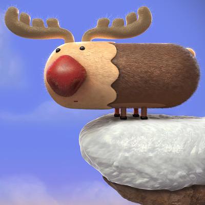 Ali chenari fn deer