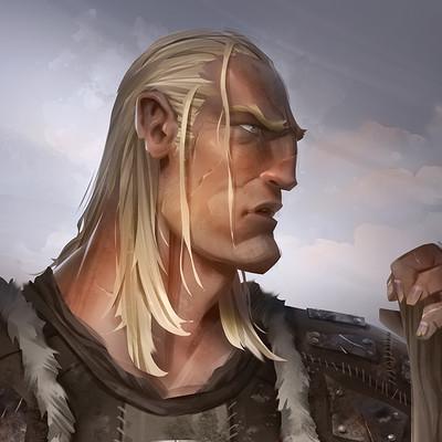 Magnus noren brigand2