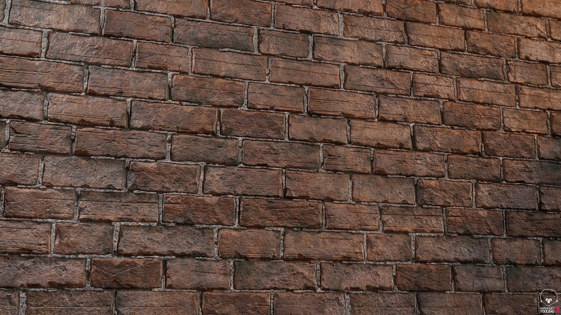 Walid k perrussel inward industrial brick wpk