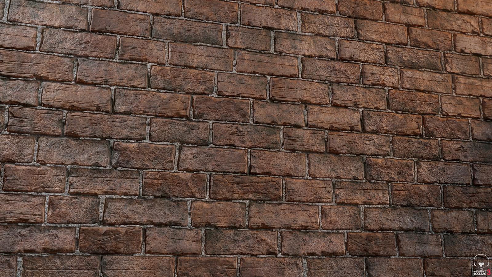 Inward Industrial Brick