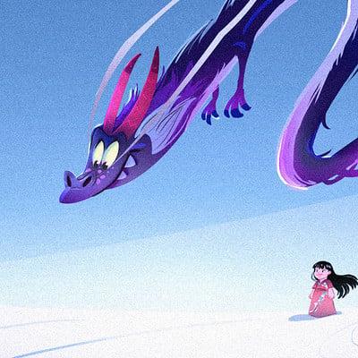 Vipin jacob dragons