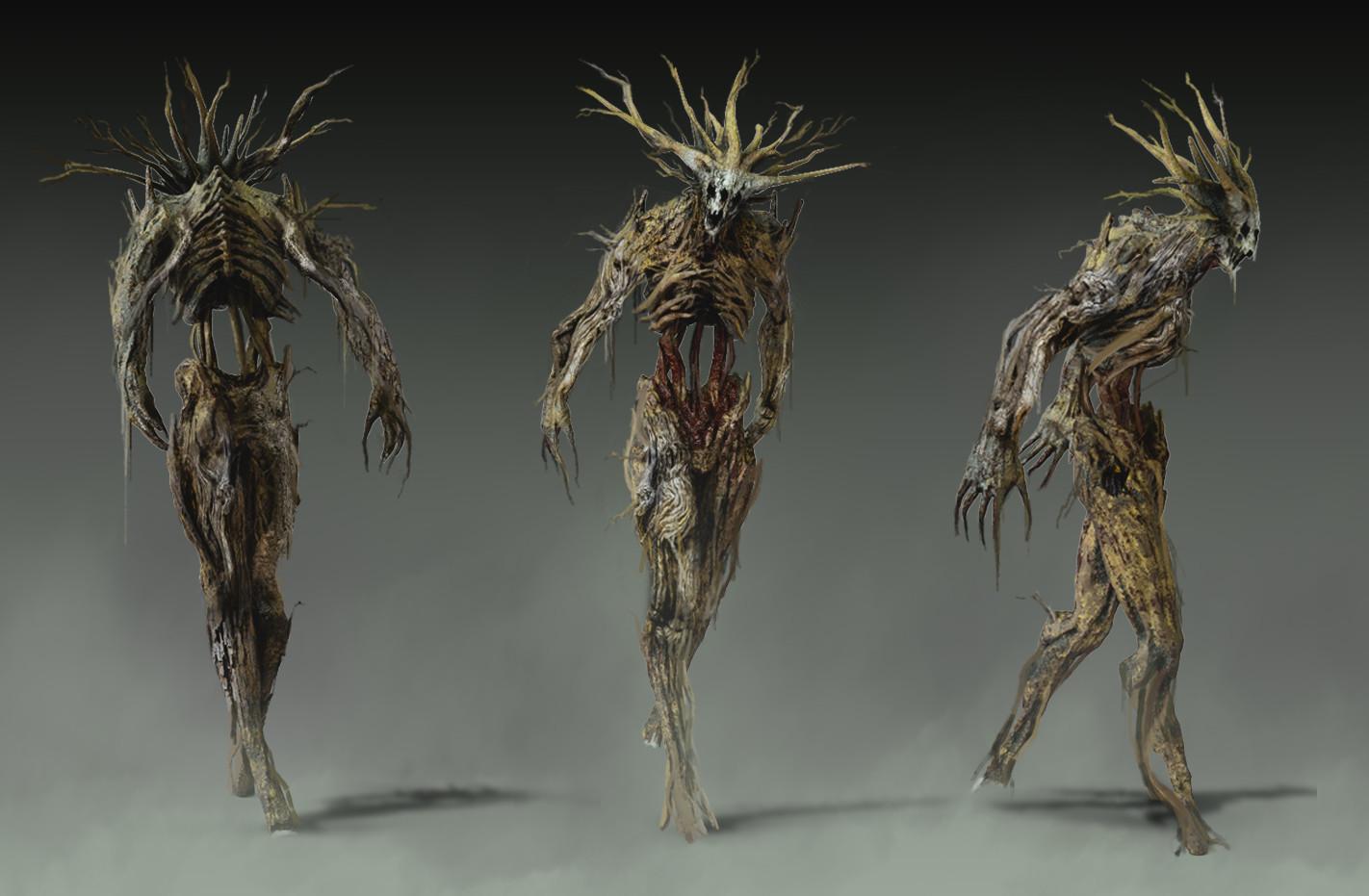 Antonio esparza forest final4