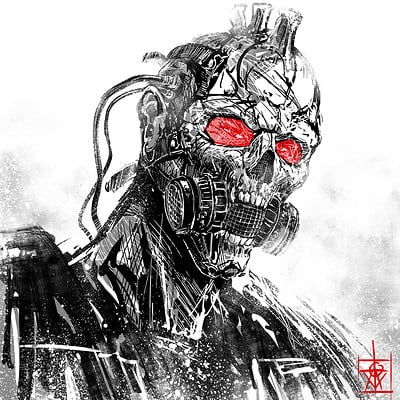 Atom cyber masked ep 2