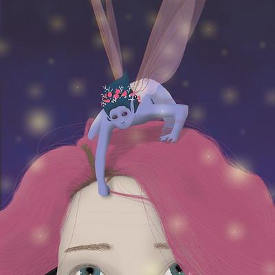 Verity ritchie fairy hex