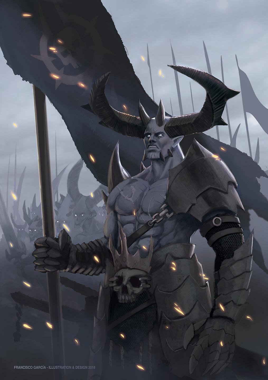 Demon war