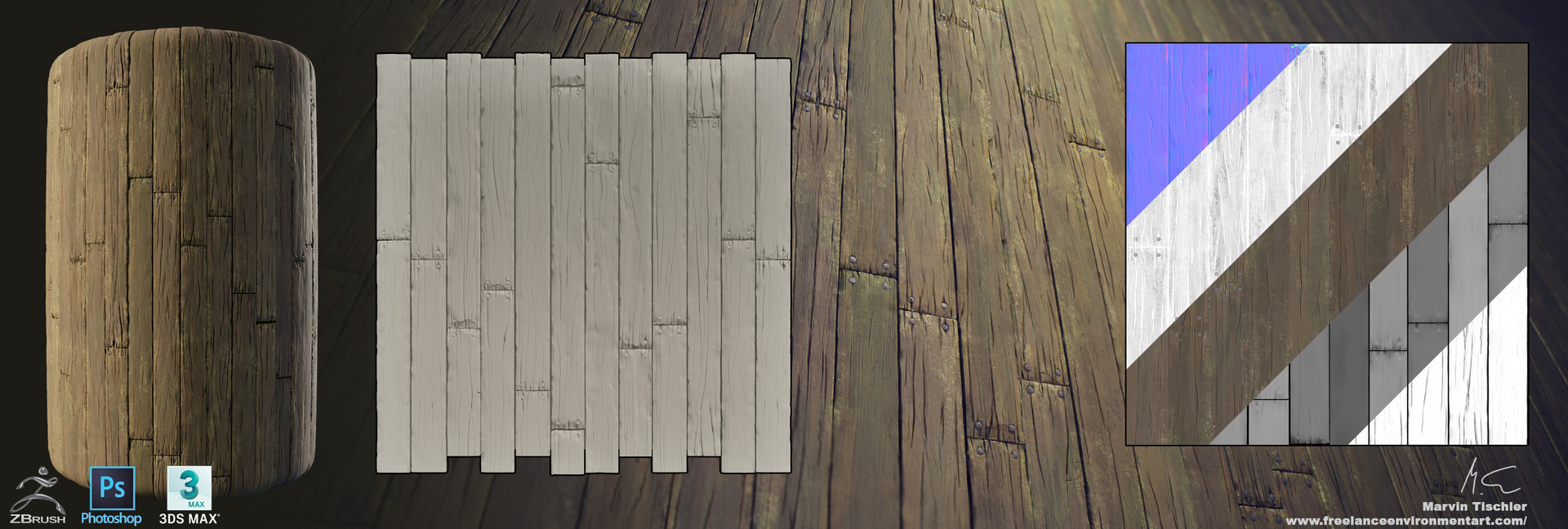Marvin tischler textures 002 i