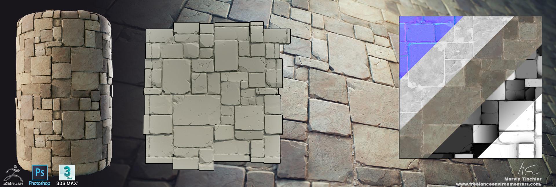 Marvin tischler textures 002 a