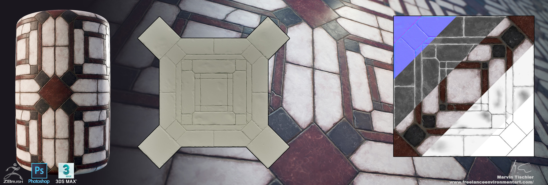 Marvin tischler textures 002 b