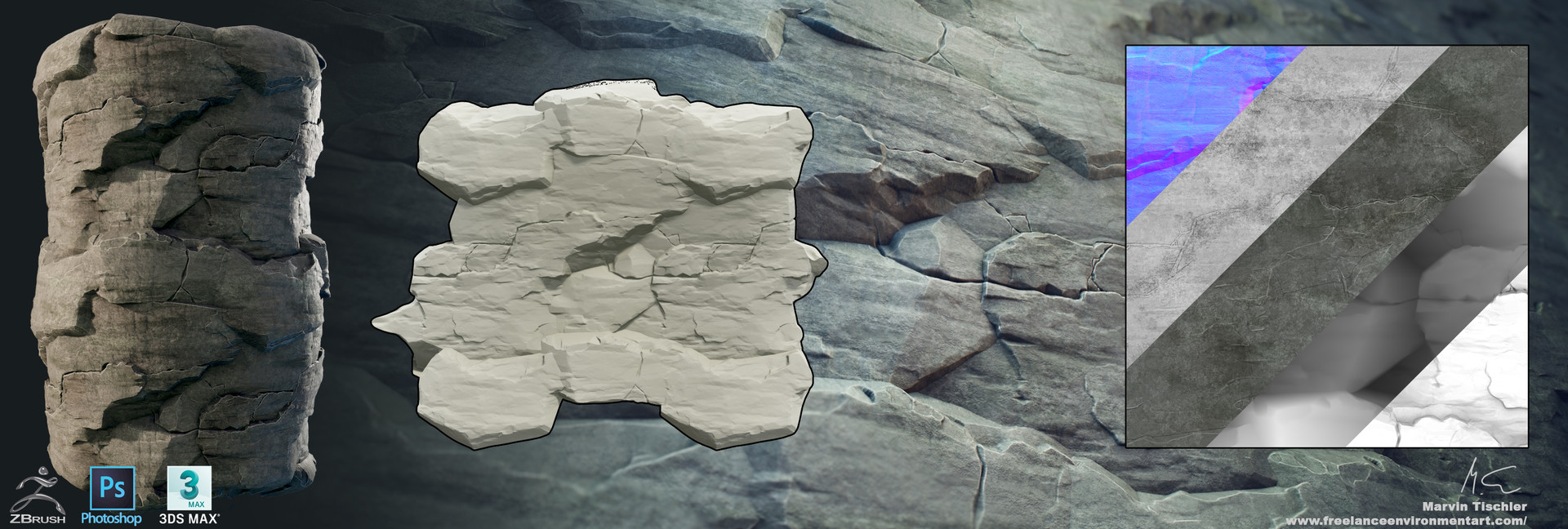 Marvin tischler textures 002 c