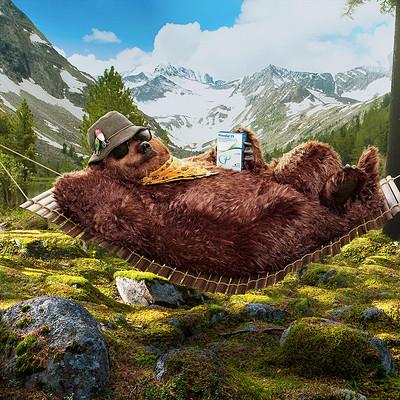 Pavelip - Bears