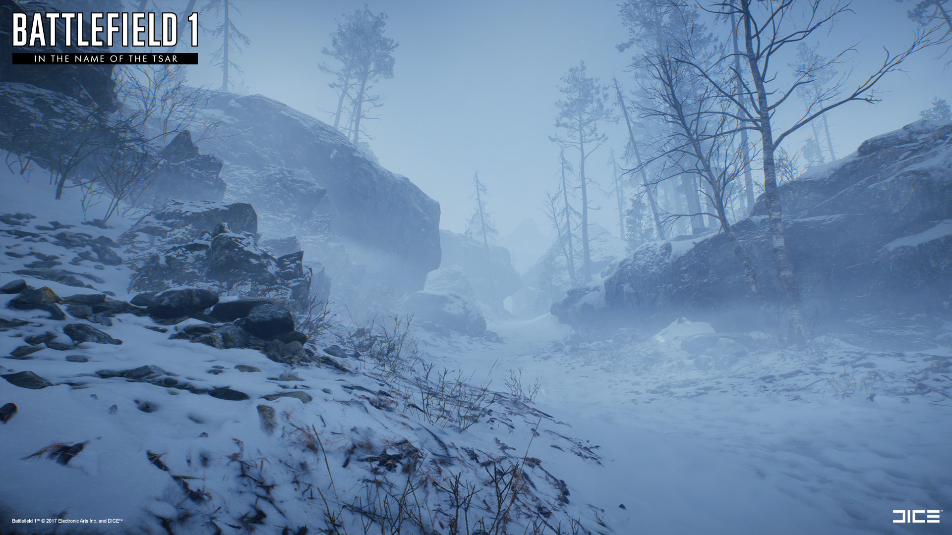 Artstation Battlefield 1 In The Name Of Tsar Pawel Jan Nowak