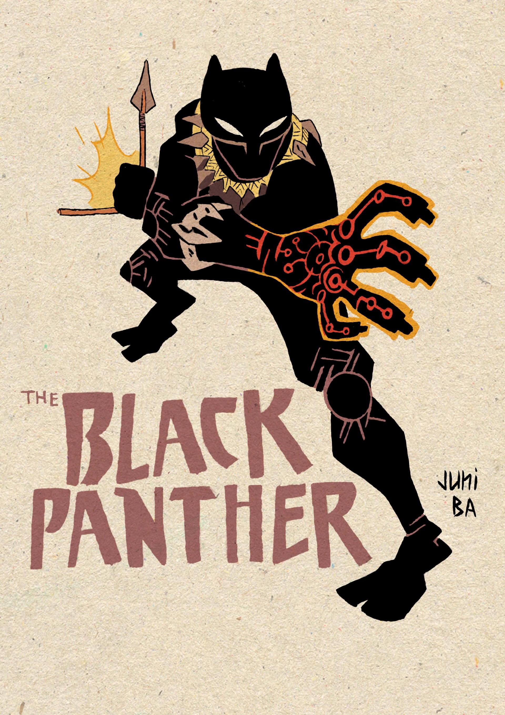 Juni ba panther2
