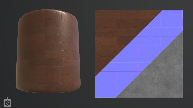 Lennard spokowski mahoganyfloor
