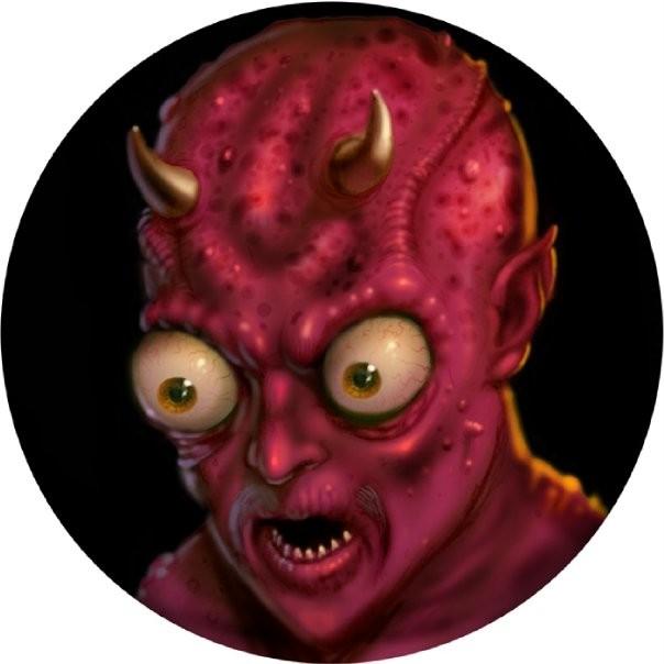 Hexx, Demon of Onanism