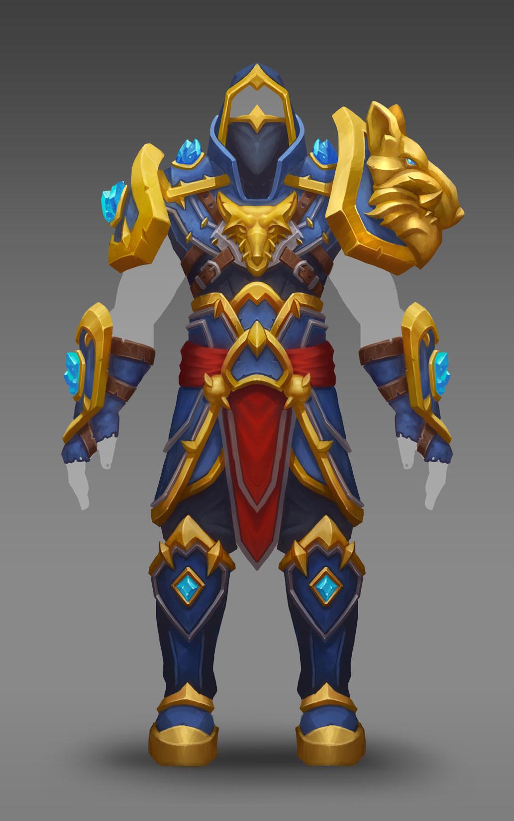 Maxence burgel armor sketchzbv 6