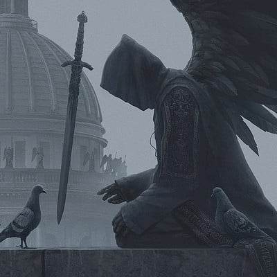 Alexey egorov the angel s doubt