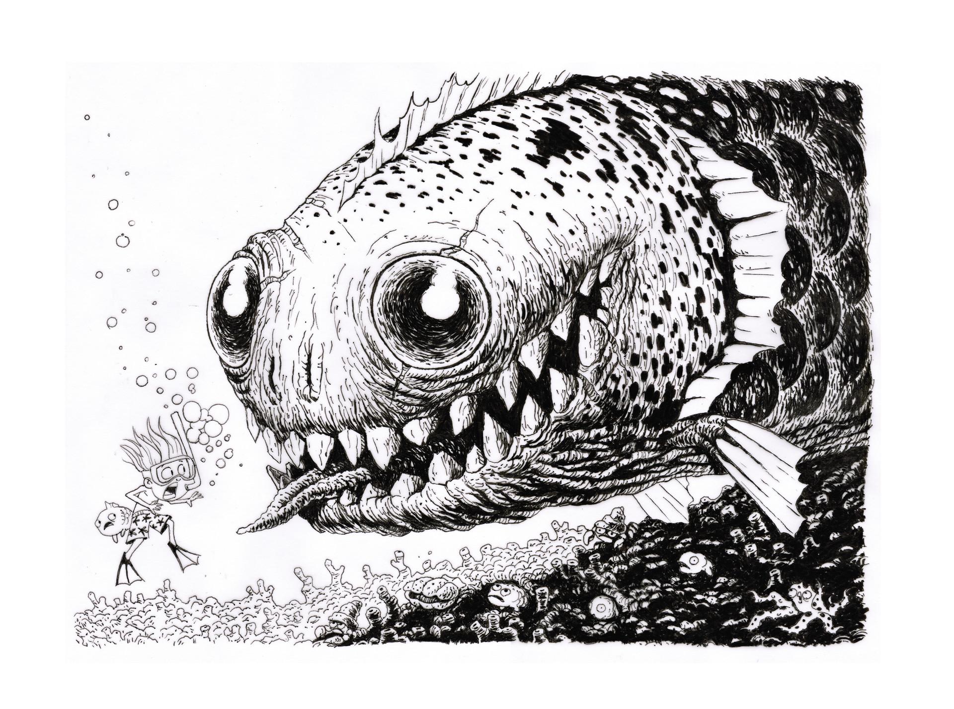 Jim bryson 53 aggressivefish ink 01