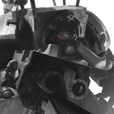 Jihun lee chaos terminator