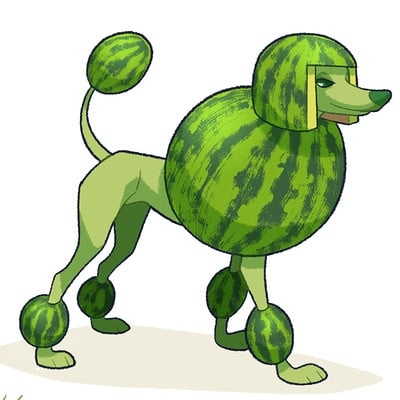 Liisa kareranta melon