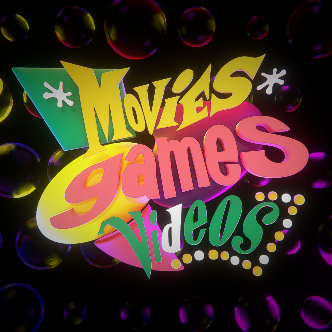 Movies games and videos