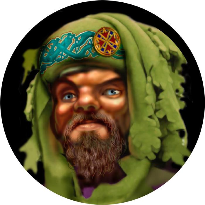 Malcolm, Dwarf Lord