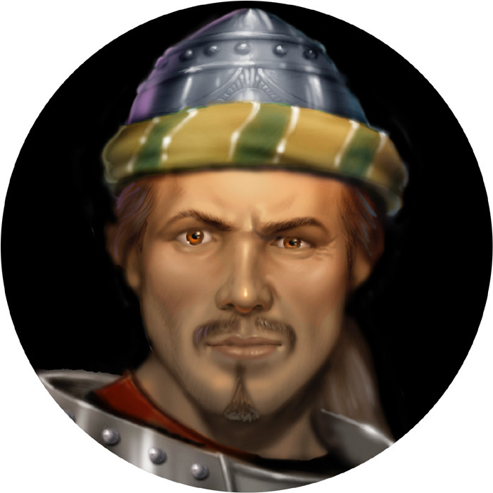 Valoryn,  Knight