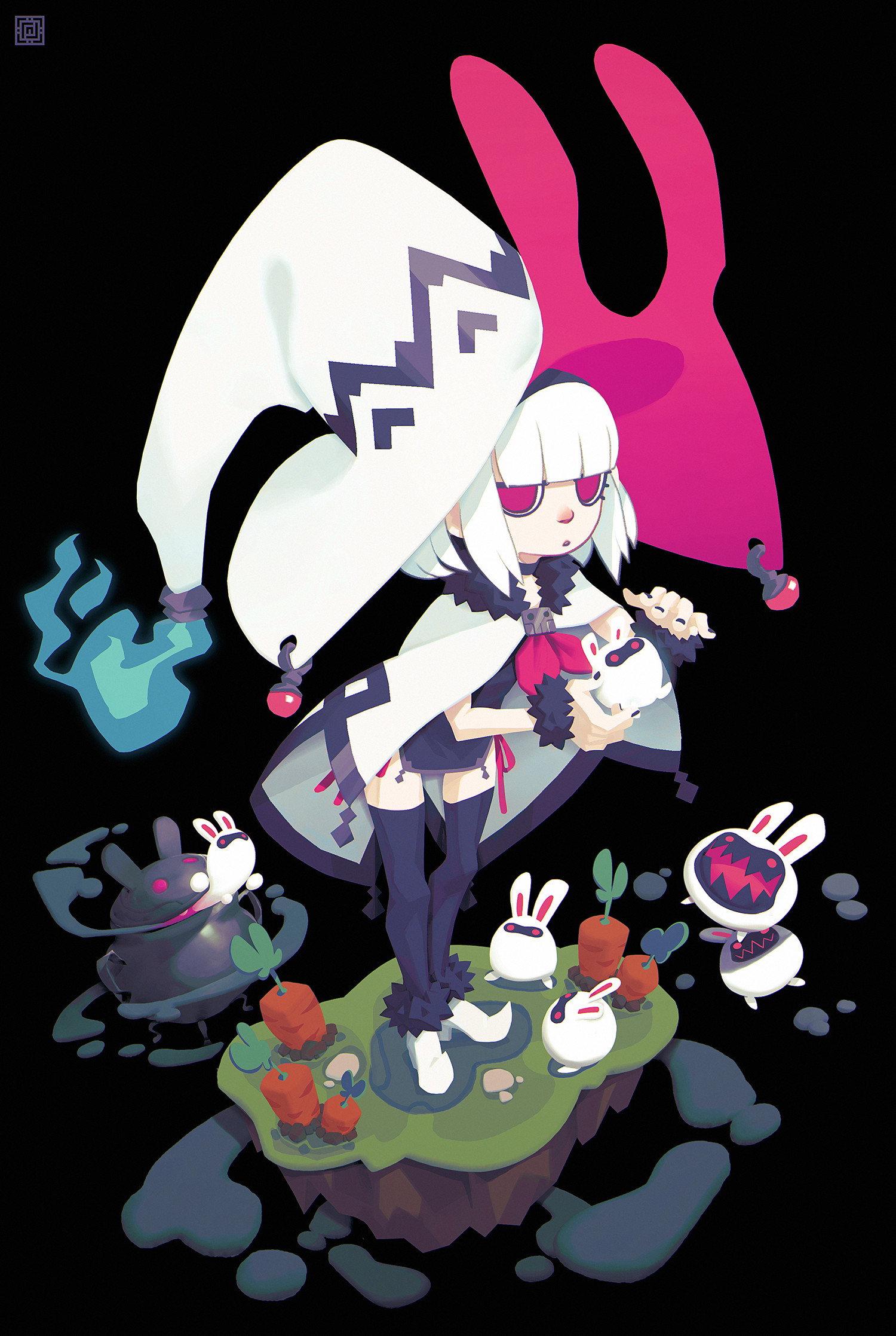 Alexis rives witch12