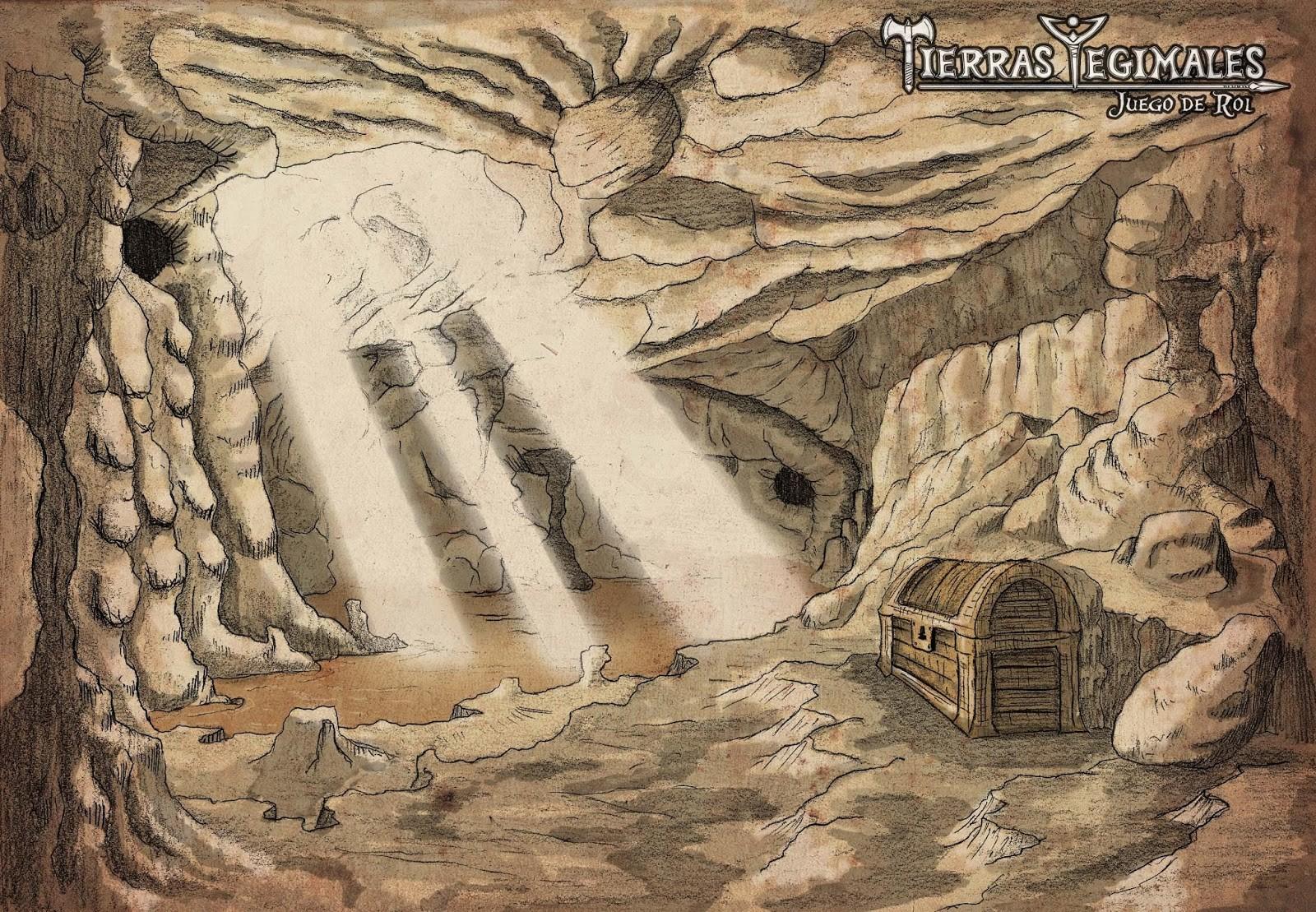 Daniel menendez caverna