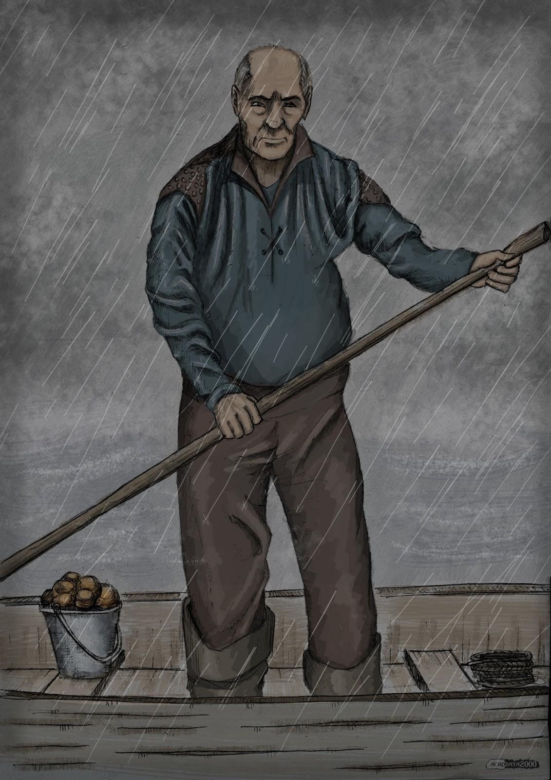 Daniel menendez barquero