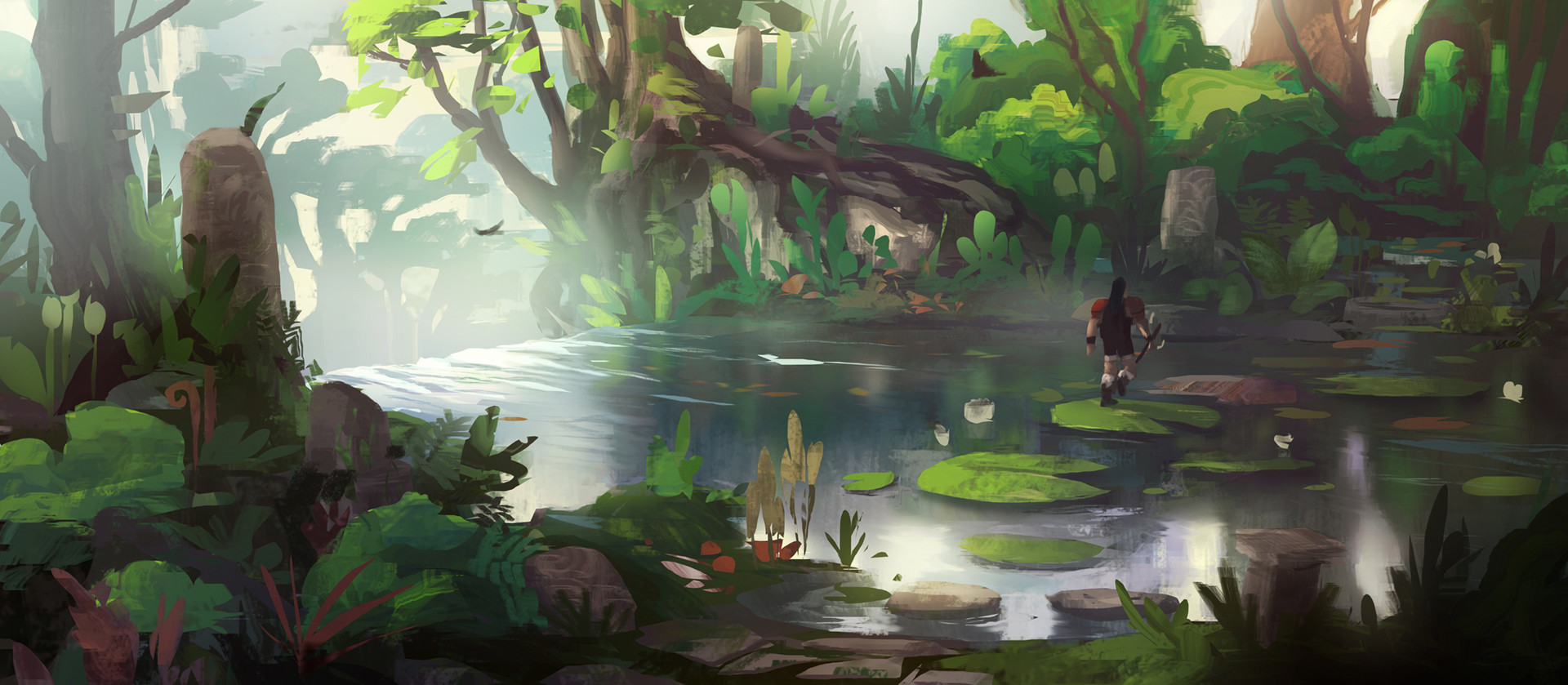 Adrien girod env waterfall 02 72b