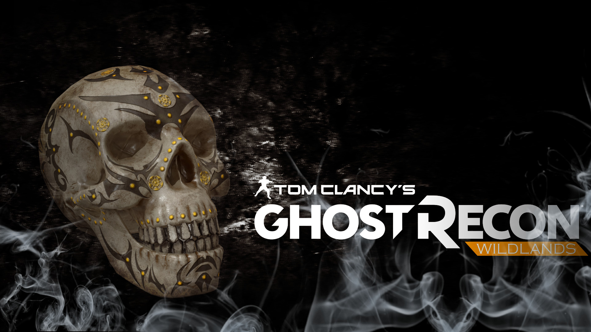 Artstation Ghost Recon Wildlands Fan Art Cartel Showpiece