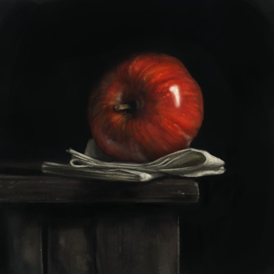 Christian hadfield 3 12 18 still life study christian hadfield