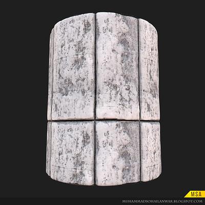 Muhammx sohail anwar grey tiles 005