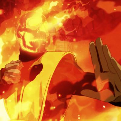Dmitry grozov aka ahriman anime113