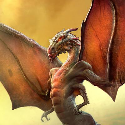 S c o t t a l t m a n n dragon