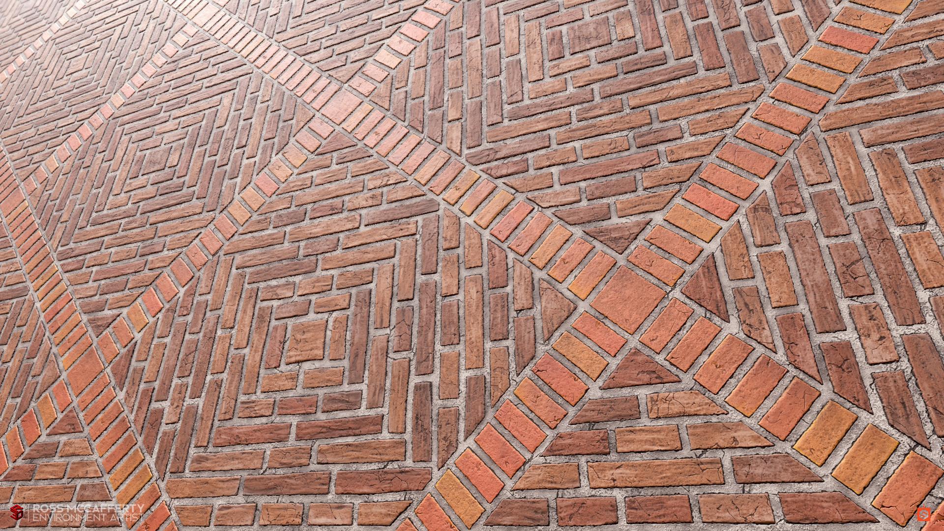 Ross mccafferty brick 05