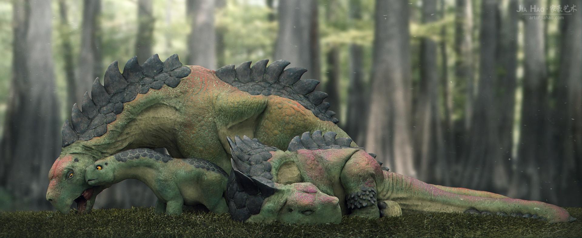 Jia hao 2017 tortoisaurus comp 01