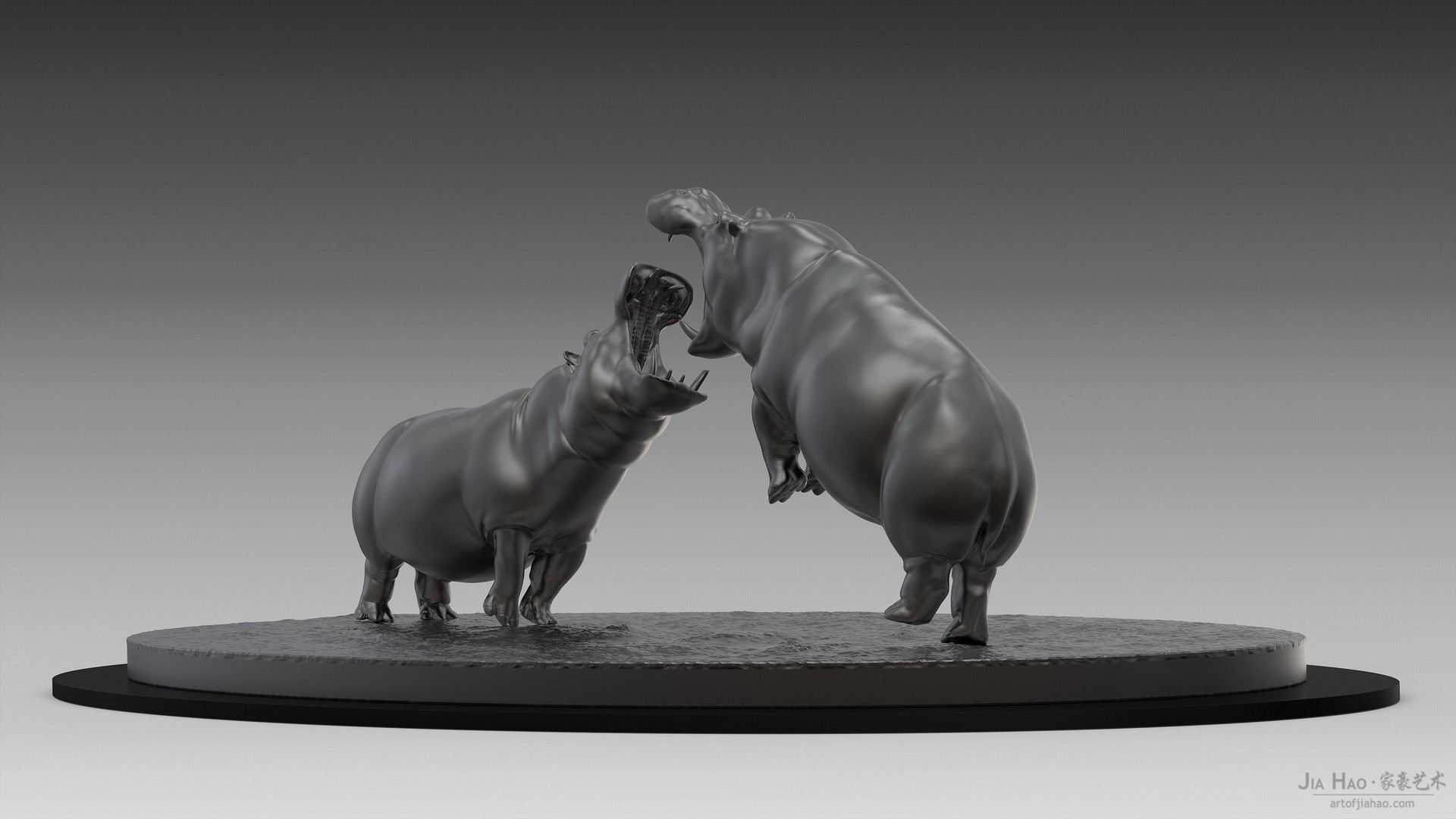 Jia hao hippo digitalsculptureb 04